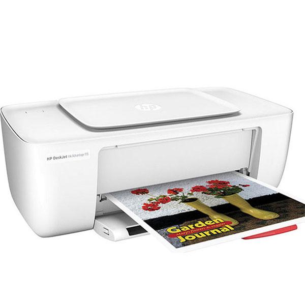 Máy in phun màu HP DeskJet Ink Advantage 1115 (F5S21B)