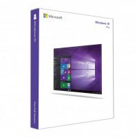 PM Microsoft Win Pro 10 32/64bit Eng USB FQC-10070/ HAV-00060 Full pack