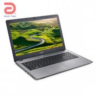 Laptop Acer Aspire F5-573G-55PJNX.GD8SV.004 (Silver)- Thiết kế đẹp,vỏ nhôm, màn hình full HD, pin 12h, Bàn phím backlit