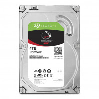 Ổ cứng Seagate Ironwolf 4Tb 5900rpm