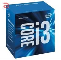 CPU Intel Core i3 7100 (3.9Ghz/ 3Mb cache) Kabylake