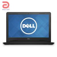 Laptop Dell Inspiron 3467 M20NR2 (Black)