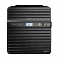 Ổ lưu trữ mạng Synology DS418J (chưa có ổ cứng)