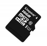 Thẻ nhớ Micro SD Kingston 16Gb Class 10 80MB/s