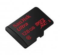 Thẻ nhớ Micro SD Sandisk 128Gb Class 10 Read 100MB/s