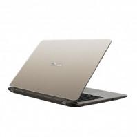 Laptop Asus X407MA-BV043T (Celeron N4000/4GB/1TB HDD/14/VGA ON/Win10/Gold)