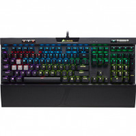Bàn phím cơ Corsair K70 RGB MK.2 MX Red (CH-9109010-NA) (USB)
