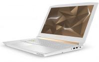 Laptop Acer Gaming Predator Helios 300 PH315-51-77BQ NH.Q4HSV.001 (Pearl White)- Predator gaming laptop, màn hình 144Hz, phiên bản giới hạn