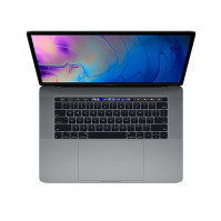 Laptop Apple Macbook Pro MR942 512Gb (2018) (Space Grey)- Touch Bar