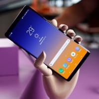 Samsung Galaxy Note 9 128Gb (Black)- 6.4Inch/ 128Gb/ 2 sim