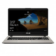 Laptop Asus X407UB-BV145T (i5-8250U/4GB/1TB HDD/14/MX110 2GB/Win10/Gold)