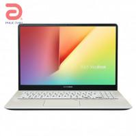 Laptop Asus S530UA-BQ072T (Gold)- Ultra thin, FingerPrint
