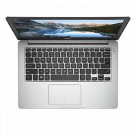 Laptop Dell Inprison 5370-N3I3002W (Core i3-8130U/4Gb/128Gb SSD/13.3Inch FHD/VGA ON/ Win10/Silver)