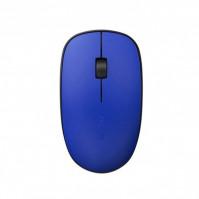 Chuột không dây Rapoo M200 silent (Màu xanh dương)