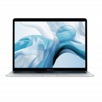 Laptop Apple Macbook Air MREC2 256Gb (2018) (Silver)