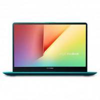Laptop Asus S530UA-BQ135T (Xanh lục bảo)- Ultra thin, FingerPrint