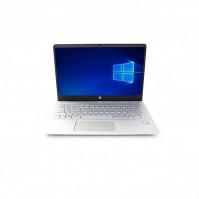 Laptop HP Pavilion 14-ce1014TU 5JN05PA (Gold)