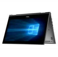 Laptop Dell Inspiron 5379 JYN0N2 (Grey) Màn hình FHD cảm ứng, xoay 360 độ
