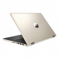 Laptop HP Pavilion x360 14-cd1018TU 5HV88PA (Gold) + Pen