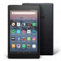Kindle Fire HD 8 2018 (Black)- 16Gb/ 8.0Inch/ Wifi