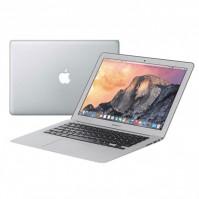 Laptop Apple Macbook Air Z0UU3 128Gb (2017) (Silver)