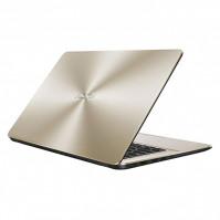 Laptop Asus X505ZA-EJ492T (Ryzen 3-2200U/4GB/1TB HDD/15.6FHD/AMD Radeon/Win10/Gold)