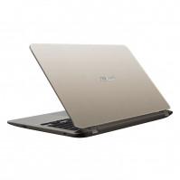 Laptop Asus X407UA-BV551T (Pentium 4417/4GB/1TB HDD/14/VGA ON/Win10/Gold)