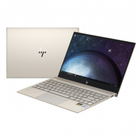 Laptop HP Envy 13-aq026TU 6ZF38PA (i5-8265U/8Gb/256Gb SSD/13.3HD/VGA ON/Win10/Gold)