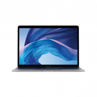 Laptop Apple Macbook Air MVFJ2 SA/A 256Gb (2019) (Gray)