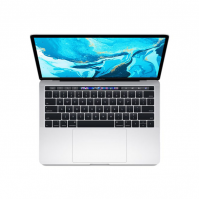 Laptop Apple Macbook Pro MUHR2 SA/A 256Gb (2019) (Silver)- Touch Bar