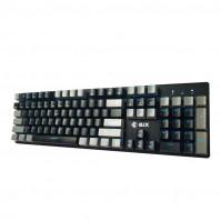 Bàn phím cơ BJX KM9 (Switch Blue)