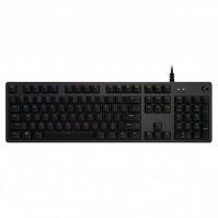Bàn phím cơ Logitech G512 Carbon RGB (GX Brown Tactile) (920-009354)