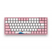 Bàn phím cơ AKKO 3084 World Tour Tokyo (Switch Pink)