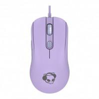 Chuột có dây AKKO AG325 Taro Purple