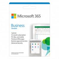 Phần mềm Microsoft 365 Bus Std Retail English APAC EM Subscr 1YR Mdls P6 (KLQ-00454)