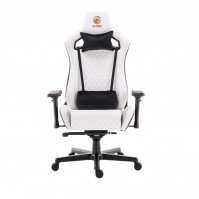 Ghế E-DRA LUX Ultimate EGC2020 Real Leather White
