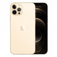 Apple iPhone 12 Pro Max 128GB (VN/A) (Gold)
