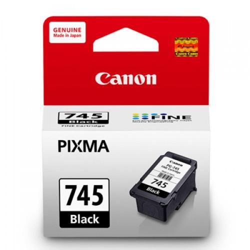 Mực hộp máy in phun Canon PG-745