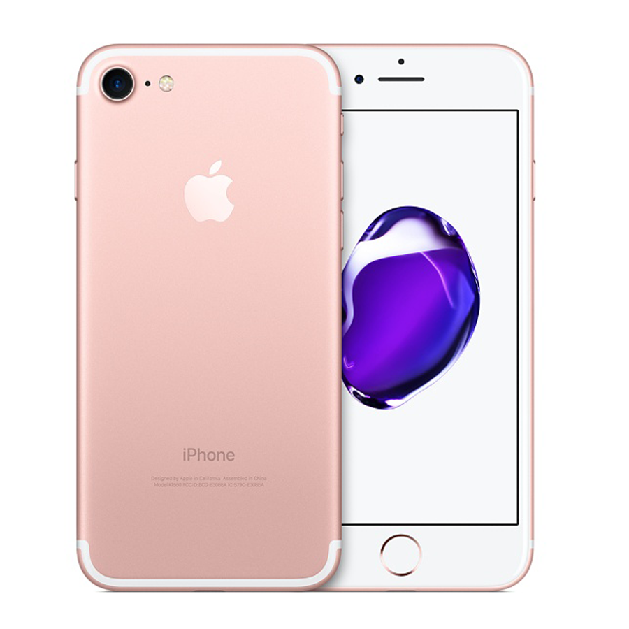 Apple iPhone 7 128Gb (Rose Gold)- 4.7Inch (Chính hãng)