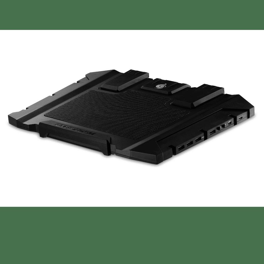 Giá làm mát MTXT Cooler Master Notepal SF15 Black