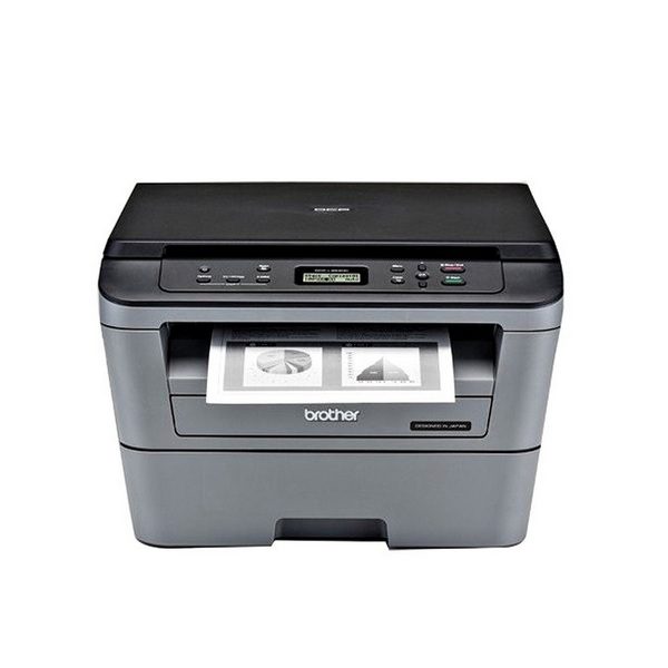 Máy in laser đen trắng Brother DPC-L2520D (In laser/ Photocopy/ Scan màu)