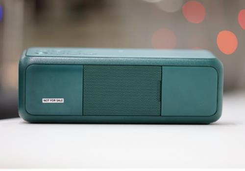 Loa không dây Sony SRS-XB3/GIC SP6 (Xanh lá nhạt)