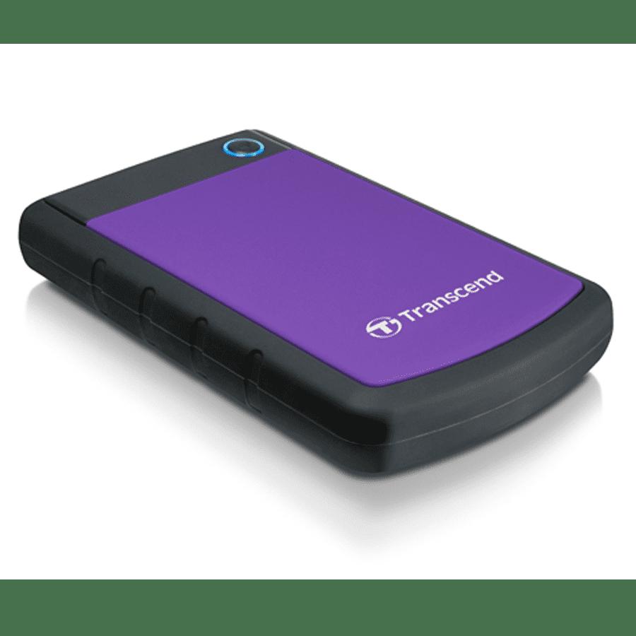 Ổ cứng di động Transcend Mobile H3P 1Tb USB3.0