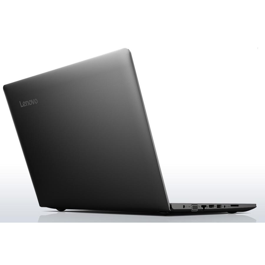 Laptop Lenovo Ideapad 310 14ISK-80SL006RVN (Black)- Mỏng, nhẹ