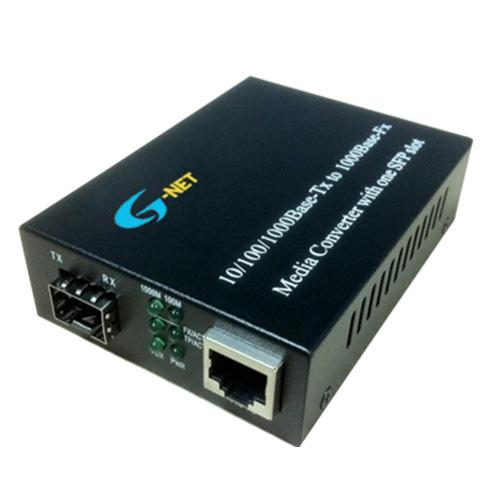Bộ chuyển đổi quang điện Gnet HHD-220G-2 Multimode