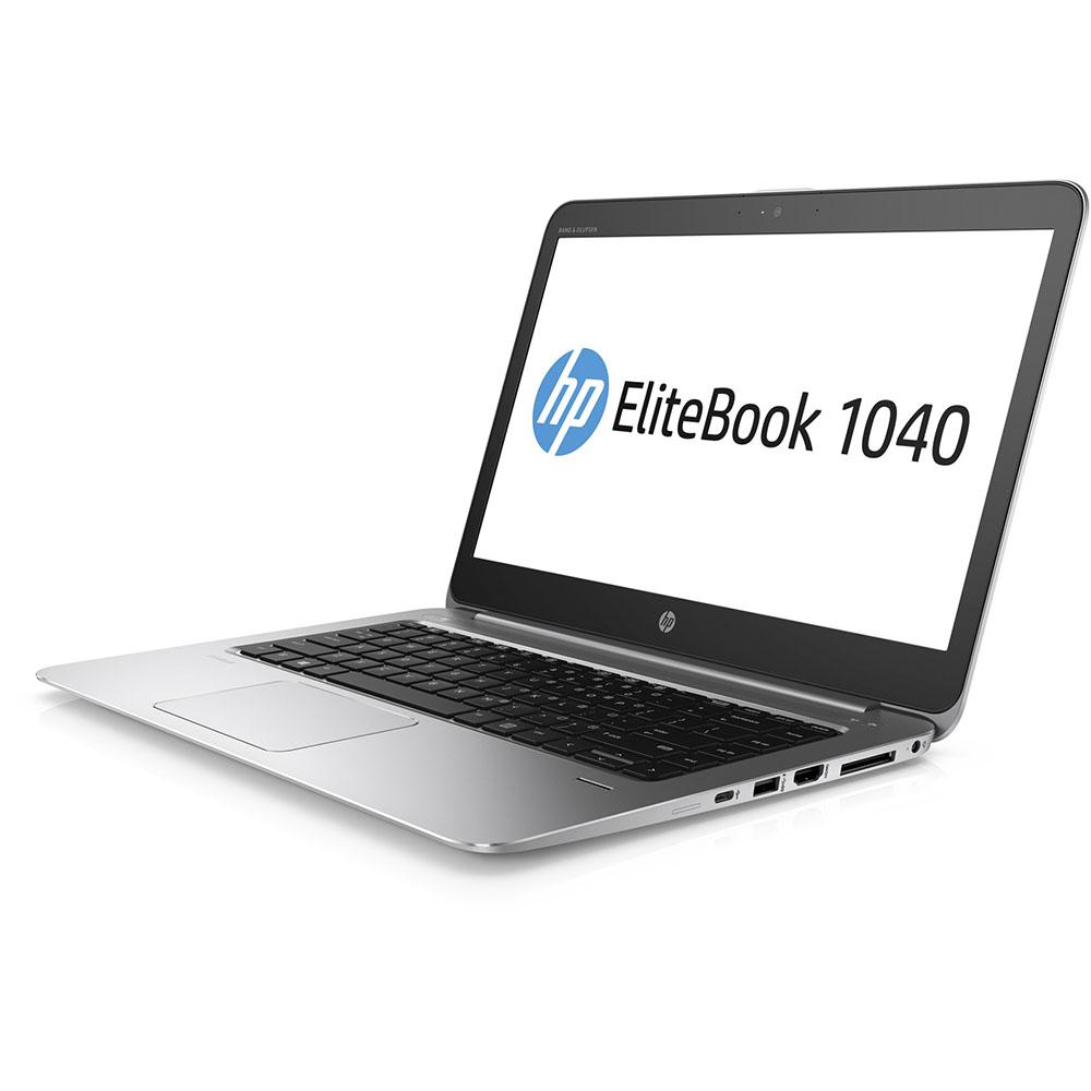 Laptop HP EliteBook 1040 G3 X3E69PA (Silver)