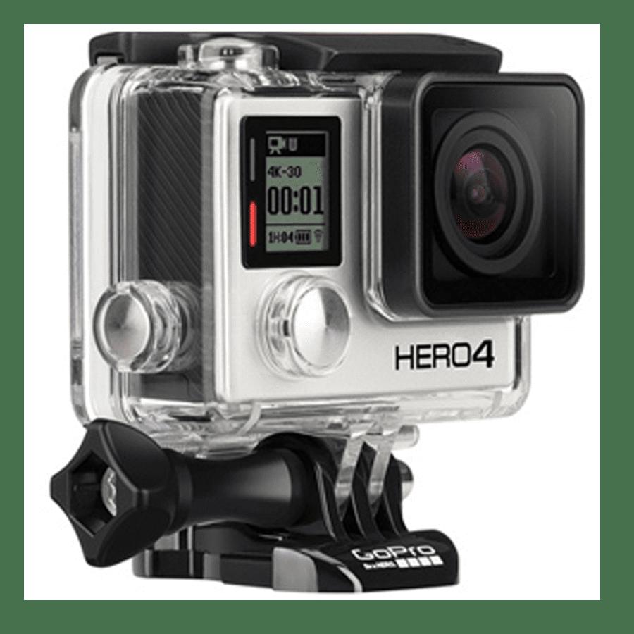 Camera hành động GoPro Hero4 Session - Black