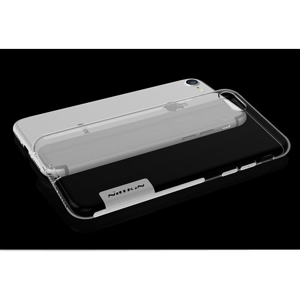 Ốp dẻo siêu mỏng Iphone 7 Plus (Trong suốt)