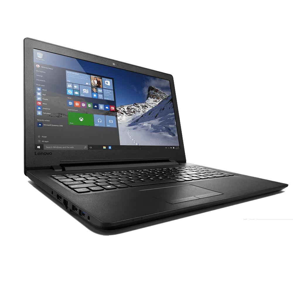 Laptop Lenovo Ideapad 110-80T700AYVN (Black)- Mỏng nhẹ,bàn phím bo góc
