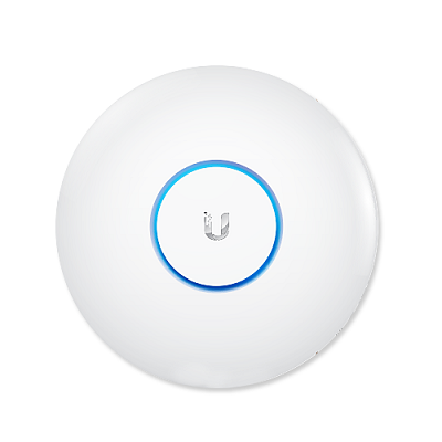 Bộ thu phát Ubiquiti UniFi UAP AC PRO 1750Mbps, 100 User